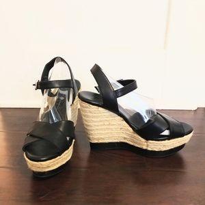 Jessica Simpson Wedged Sandals